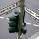 Het ontstaan van straatnamen