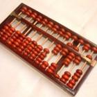 Telraam of abacus