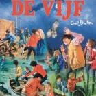 De Vijf: een indrukwekkende serie van Enid Blyton
