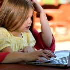 Oefenen voor de eindtoets met software (computerprogramma)