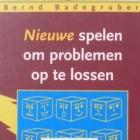 Nieuwe spelen om problemen op te lossen, Bernd Badegruber