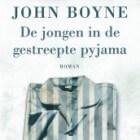 Boekverslag de jongen in de gestreepte pyjama, J. Boyne