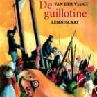Boekverslag: De guillotine van Simone van der Vlugt