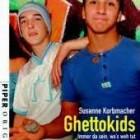 Boekverslag Duits: 'Ghettokids', Susanne Korbmacher