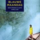 Boekverslag: Nicci French 'Blauwe maandag' (Frieda Klein 1)