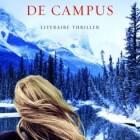 Boekverslag: Nathalie Pagie 'De campus'
