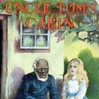 Het boek 'De hut van oom Tom' van Harriet Beecher Stowe