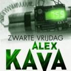 Boekverslag: Alex Kava 'Zwarte vrijdag' (Maggie O'Dell 7)