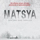 Boekverslag: Sterre Carron 'Matsya' (Rani Diaz-reeks 3)