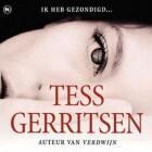 Boekverslag: Tess Gerritsen 'De Mefisto Club'