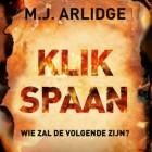 Boekverslag: M.J. Arlidge 'Klikspaan' (Helen Grace 4)