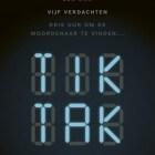 Boekverslag: Chris McGeorge 'Tik Tak'