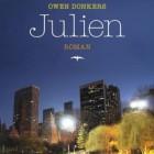 """Boekverslag """"Julien"""" van Owen Donkers"""