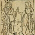 Boekverslag: Floris ende Blancefloer