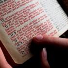 Het bijbelboek Judit in het Deuterocanonieke Oude Testament