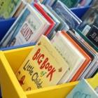 """Kinderboekenreeks """"Boris de boswachter"""" van Nick Butterworth"""