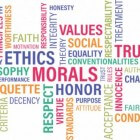 Godsdienst en de ontwikkeling van ethiek
