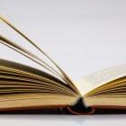 Hoe schrijf ik een boekverslag?