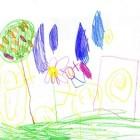 Waarom kinderen nog van tekenen houden