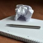 Writer's block: nieuwe inspiratie door free writing