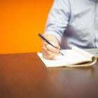 Hoe schrijf je een goed betoog?