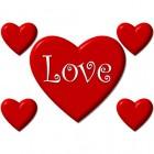 Spreekwoorden en gezegden met hart