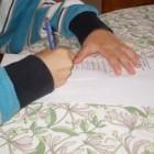 Leren schrijven op de basisschool