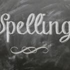 Gemakkelijk te onthouden tips voor minder schrijffouten
