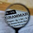 Nederlandse grammatica: Dubbele- en enkele aanhalingstekens