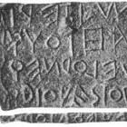 Veelgebruikte Latijnse begrippen en hun vertaling