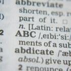 Engels: Onregelmatige werkwoorden