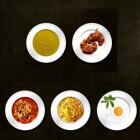 Spreekwoorden en gezegden met etenswaren