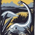 Het Mesozoïcum, tijdperk van de dinosauriërs (secundair)