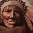 De geschiedenis van de indianen in Noord-Amerika
