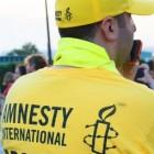 Maatschappelijke stage bij Amnesty International