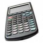 Differentiëren met de TI grafische rekenmachines