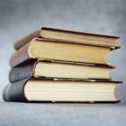 Kinderboeken tussen middeleeuwen en de twintigste eeuw