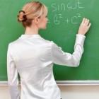 Opleidingen voor werken in het onderwijs