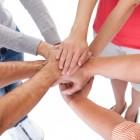 Vertrouwensoefening voor volwassenen en jongeren