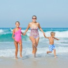 Op welke leeftijd kunnen kinderen het best leren zwemmen?