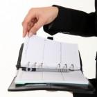 Slimmer werken: lees de tips and tricks