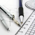 Wat is de verdeling van de CITO-toets scores?