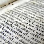 Boekverslag Odyssee