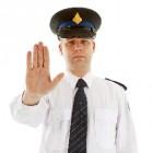 Spreekbeurt & werkstuk informatie: De Nederlandse politie
