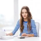 Studeren - zo maak je een goede studieplanning
