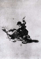 Bron: Francisco de Goya, Wikimedia Commons (Publiek domein)
